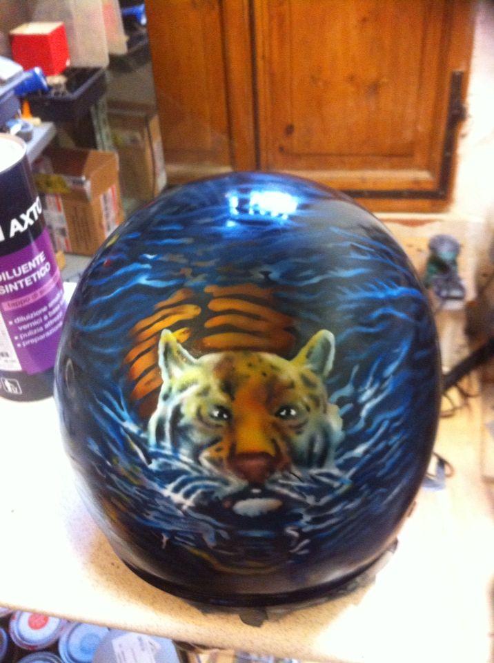 Tigre Frart
