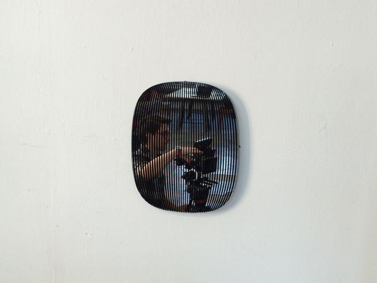 Cosmic! mirror Design by Studio Szpunar