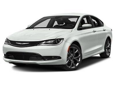 8 best 2015 Chrysler 200 images on Pinterest