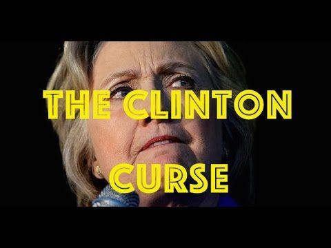 The Clinton Curse | Clinton Body Count