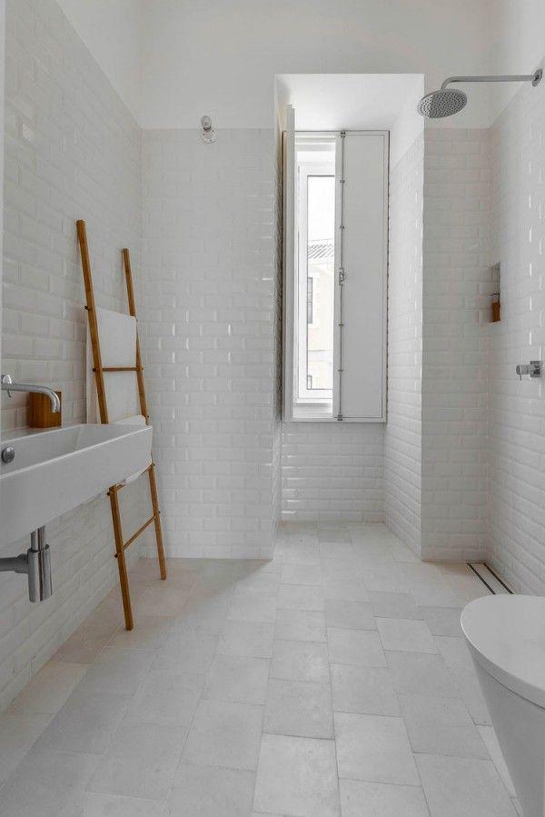 35 best Salle de bain images on Pinterest Bathroom ideas, Room and DIY - joint noir salle de bain