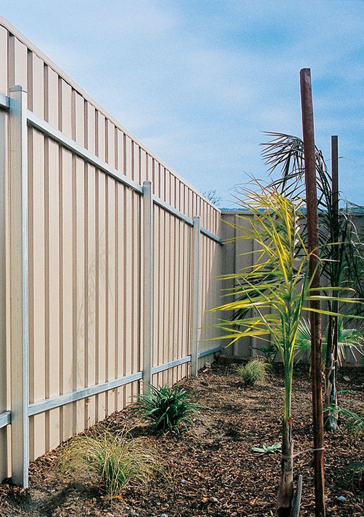 Colorbond Raised Garden Beds Perth, Western Australia