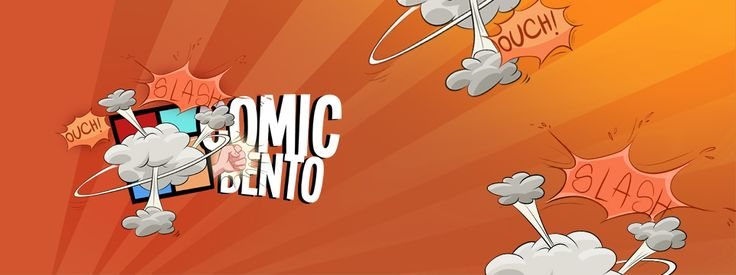 Comic Bento is your original comic book subscription box! Comic Bento comes with at least $50 worth of surprise graphic novels in every box, mailed right to your door!