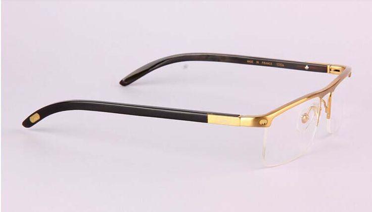 e4f27e66b3 Cartier Mens Glasses. Home → Cartier Mens Glasses. CARTIER Rimless Gradient  Sunglasses 135 22999