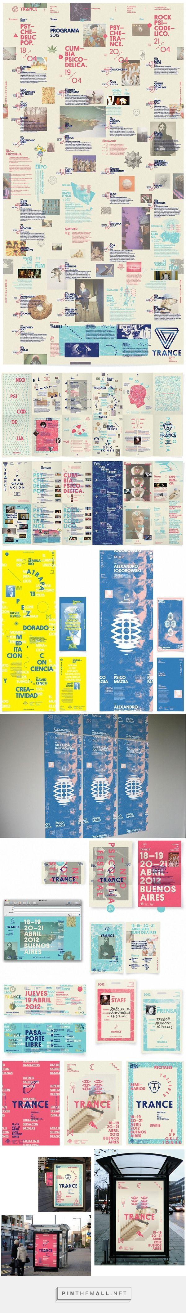Agustín Guerrero . Contemporary Poster Web Design Brand Identity