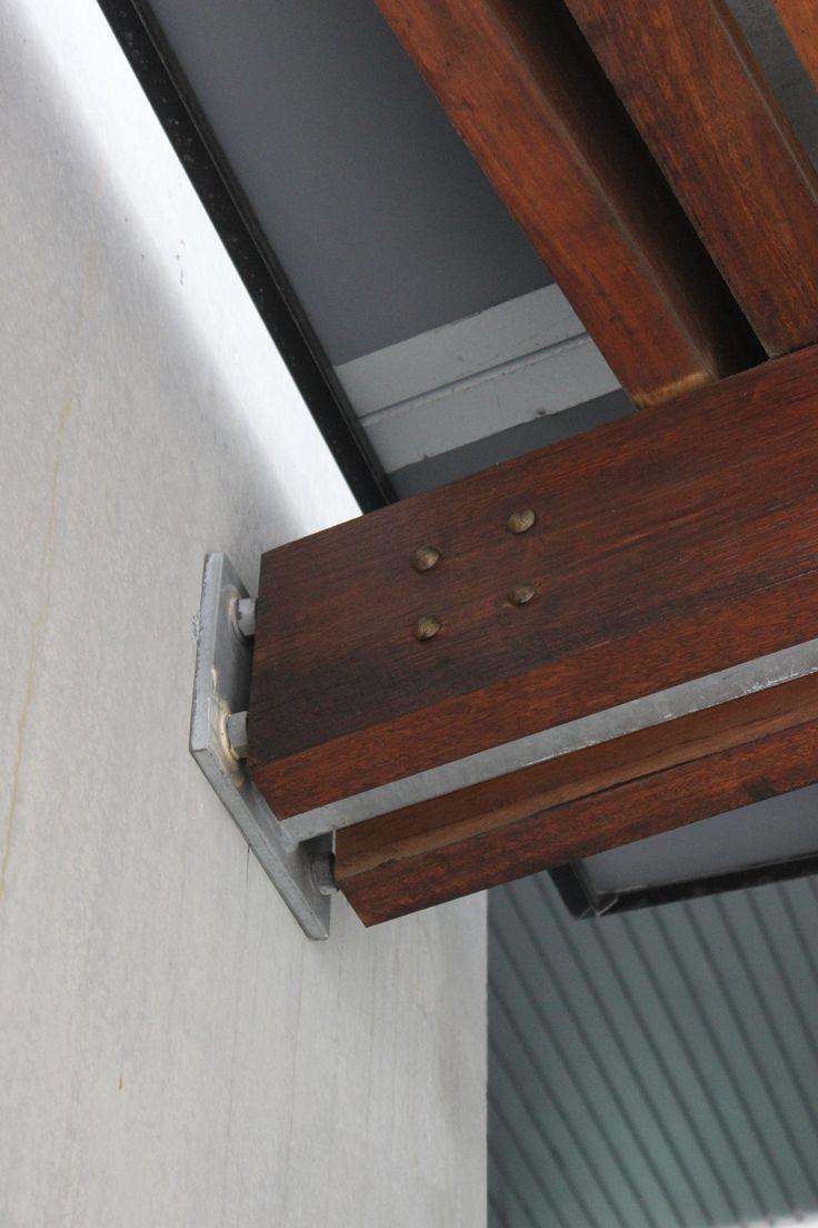 Cool Steel Columns Google Search Wood Beams Metal