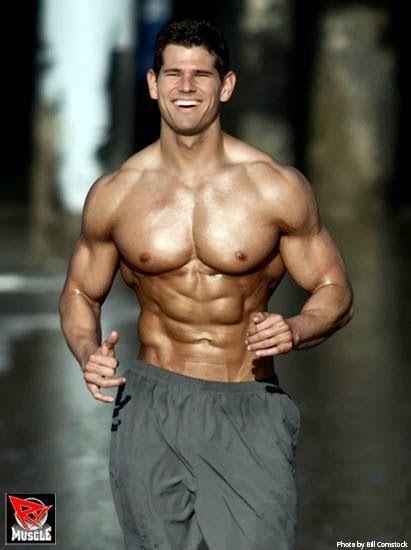 Brandon Bass   Bodybuilders   Pinterest   Physique
