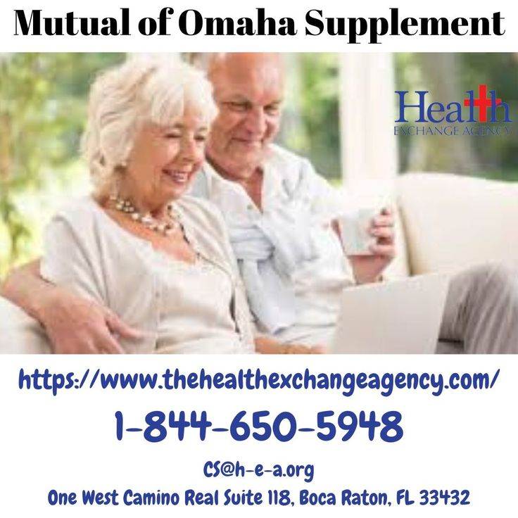 Mutual of Omaha Medicare Supplement Plans in 2020