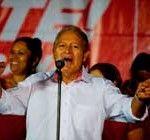 El Salvador: Frente Farabundo Martí gana las elecciones presidenciales - LR21.com.uy