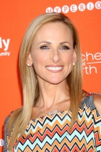 The Doctors: Switched At Birth Actress Marlee Matlin Dogs for the Deaf