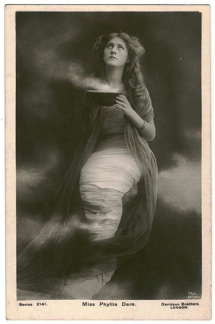 Phyllis Dare