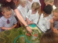 St Columba Anglican School: Environmental Education in Stage 1