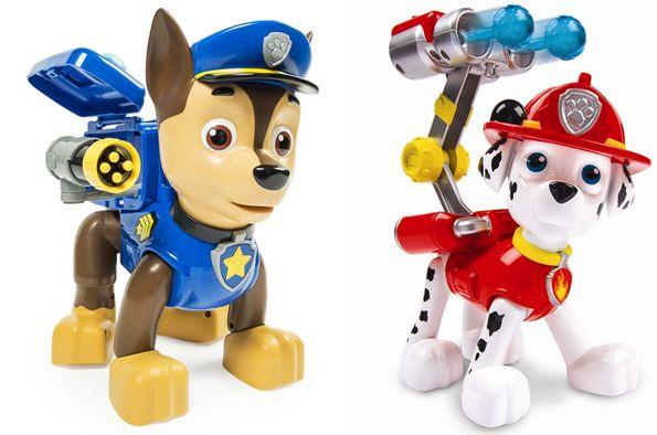 Paw Patrol Toys from only $7.61 @ Chapters Indigo! http://www.lavahotdeals.com/ca/cheap/paw-patrol-toys-7-61-chapters-indigo/41636
