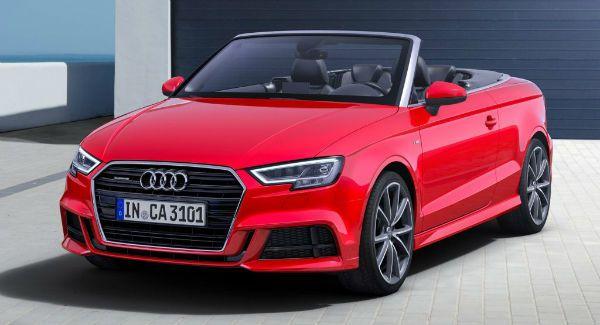 2020 Audi A3 In 2020 Audi Audi A3 Audi A3 Cabriolet