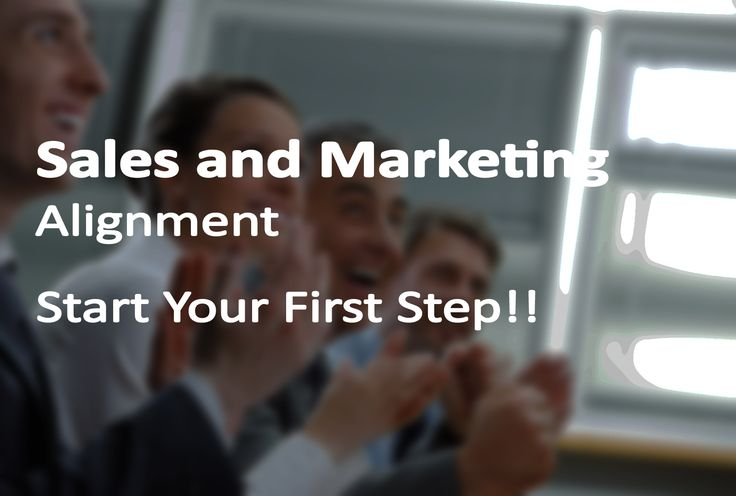 Want to maximize your #Business Output? Align your #Sales & #Marketing Efforts quickly