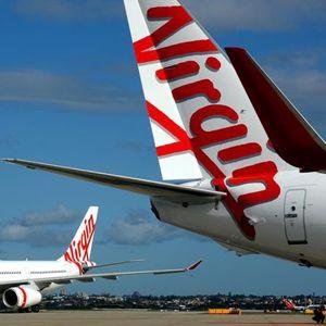 Virgin, Brisbane Airport ink upgrade deal