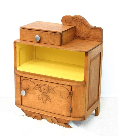 17 meilleures images propos de meubles relook s sur pinterest couleurs pastel tvs et vintage. Black Bedroom Furniture Sets. Home Design Ideas