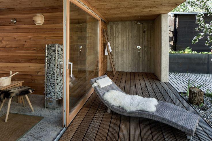 die besten 25 hausanbauten ideen auf pinterest oberlicht skandinavisches wohnen und. Black Bedroom Furniture Sets. Home Design Ideas