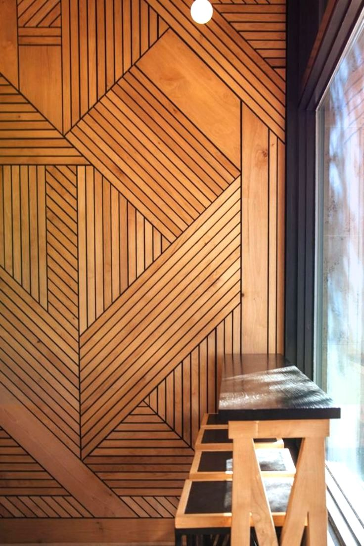 25 Amazing Wood Wall Covering Ideas Fur Erstaunliche Home