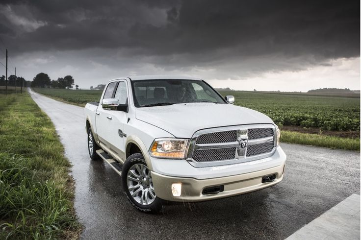 2013 Dodge Ram 1500 review and specs | www.carskings.com