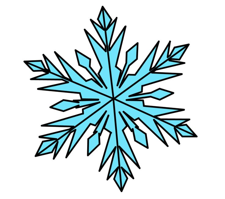 Elsa Snowflake Template Google Search Frozen Pinterest Snowflakes Snowflake Template