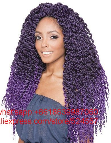Crochet Hair Retailers : ... Hair Crochet Hair Extensions Afro Kinky Twist Crochet Braid Hair