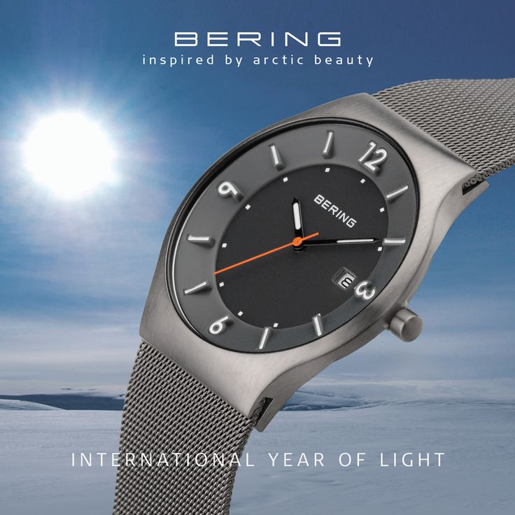 Solar Collection; BERING; 14440-077