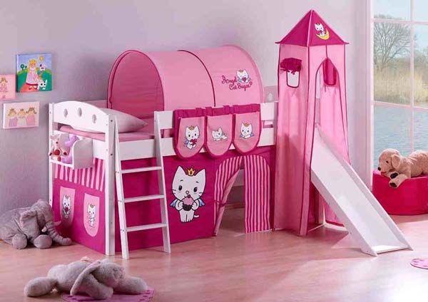 18 Hello Kitty Room Design Ideas