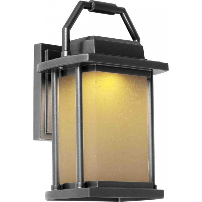 Slate Wall Lantern | Montreal Lighting & Hardware