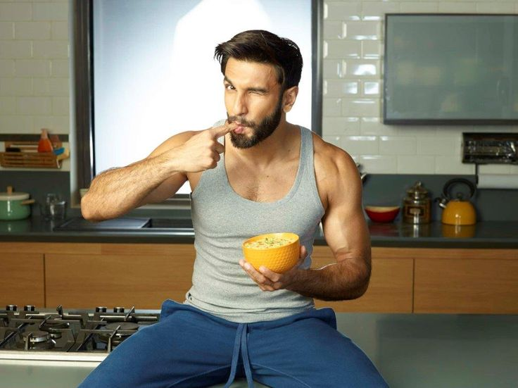 #KelloggIndia Signs on Ranveer Singh as the New Face of Kellogg's Oats