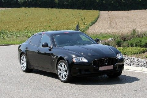 Maserati Plans New Quattroporte and Levante for bad credit cars customers