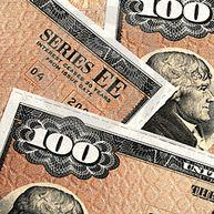 gift Idea!!! us savings bonds - any amount