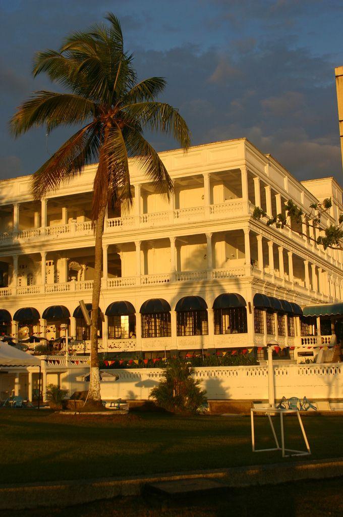 Hotel Estación | Flickr - Photo Sharing!