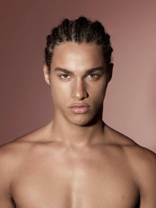 In 2005, Verga was named Brazilian male model of the year. Description from quazoo.com. I searched for this on bing.com/images