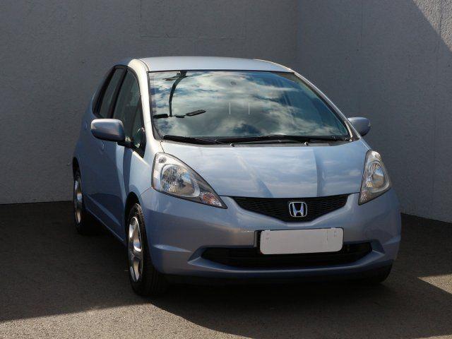 Honda Jazz  1,4 i-VTEC