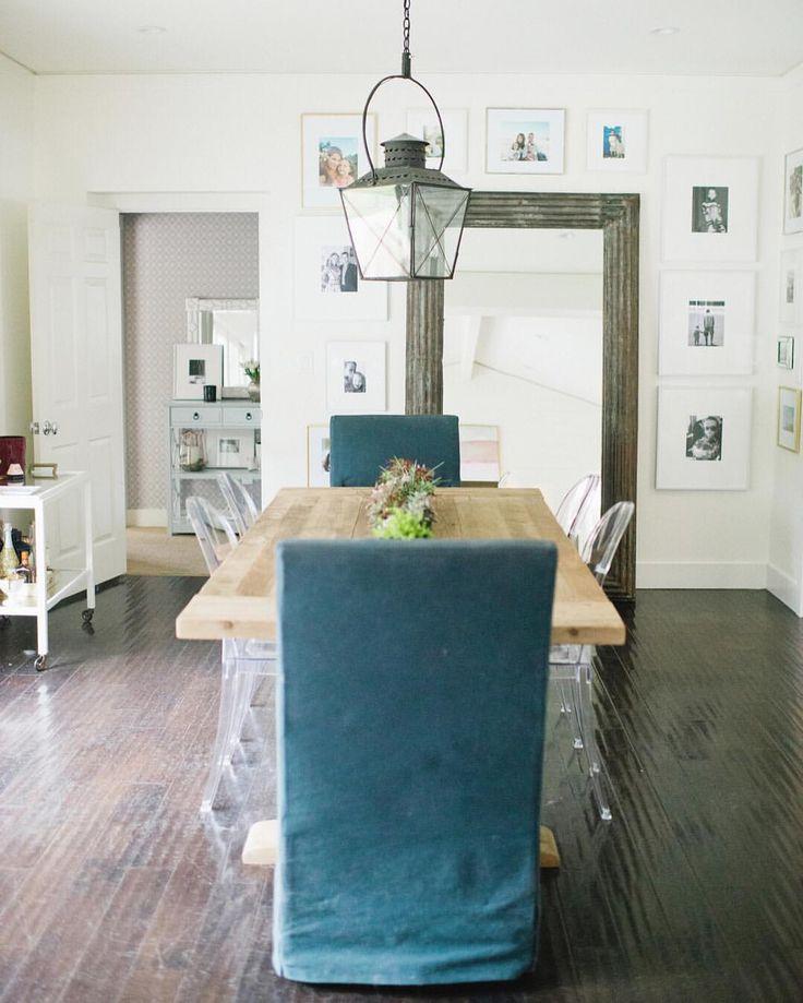 Inside Ashley of Modern Glam's home