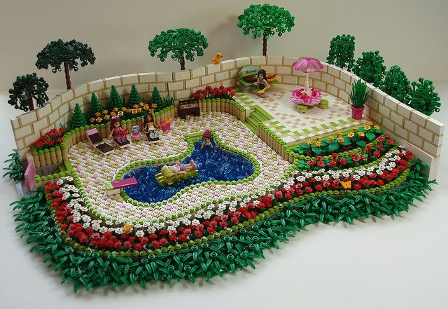 lego city ideas | ... LEGO Town, Architecture, Building Tips, Inspiration Ideas, and more