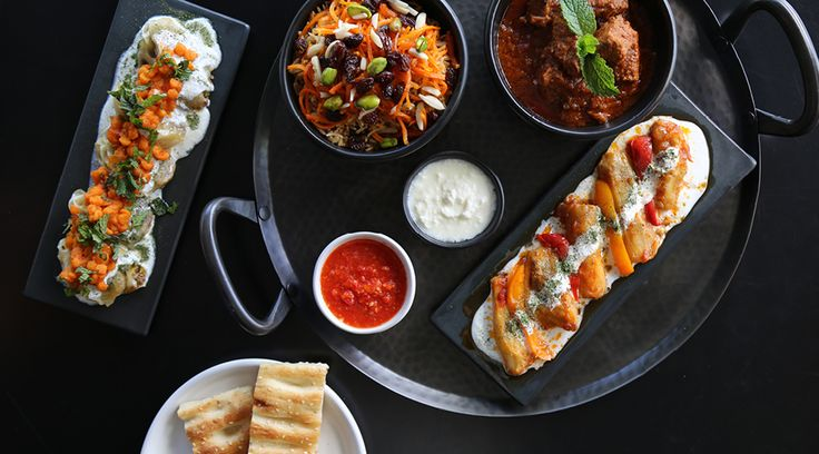 Ever tried Afghan cuisine? Neither had we until new opening Samadi