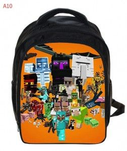 backpack A10 preschool