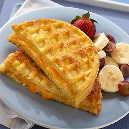recipe: cheese waffle recipe philippines [17]