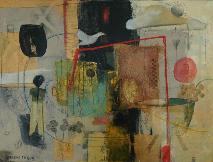 Parnell Gallery artist Dalene Meiring Beginnings http://www.parnellgallery.co.nz/artworks/artist-dalene-meiring/beginnings/