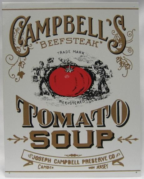 41 Best CAMPBELL SOUP IN MY KITCHEN Images On Pinterest