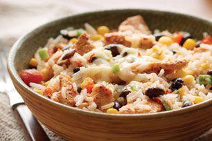 santa-fe-chicken-rice-179056 Image 1