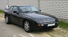 Porsche 944 - Wikipedia, the free encyclopedia