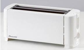 THE SUPPLY SHOPPE - Product - PET44 PINEWARE 4SLICE TOASTER