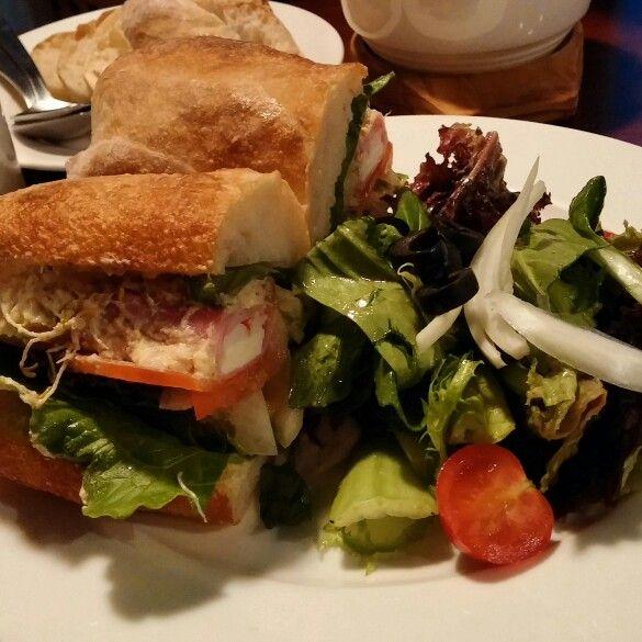 Buchella sandwitch