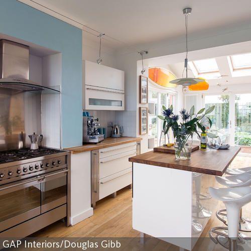 17 parasta ideaa Küche Gestalten Farbe Pinterestissä Küche