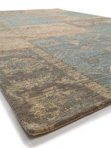 benuta Flachgewebe Teppich Frencie Patchwork günstig online bestellen