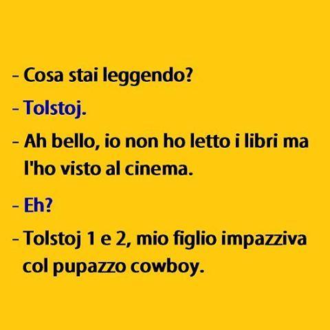 """WAT? (by skapigliato) #tmlplanet #tolstoj #toystory"""
