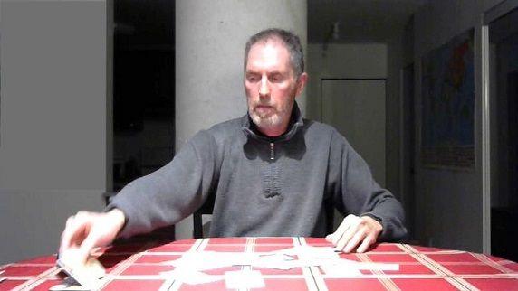 GRATIS - Divitarot.com - Tirada de cartas gratis - Tarot adivinatorio - Sitio Web personal de Denis Lapierre - Amor, dinero, crecimiento personal, espiritualidad y mucho más - Cartomancia videncia gratuita - Tarot de Marsella